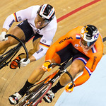 UCI World Cup Track Cycling