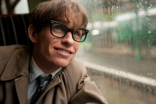 Eddie Redmayne gana el Oscar a mejor actor por su papel como Stephen Hawking