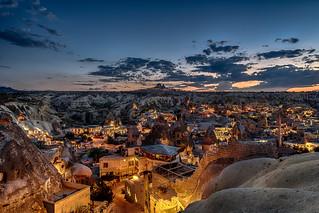 Goereme - Cappadocia
