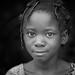 Burkina faso: enfant du pays Sénoufo.