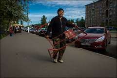 6_DSC7500 (dmitry_ryzhkov) Tags: life street old city summer portrait people urban man motion color colour men art public colors face closeup fence geotagged photography photo movement workers eyes colorful europe moments colours shot image photos russia walk moscow live candid sony young citylife streetphotography fences streetportrait streetlife scene stranger walker worker streetphoto colourful moment alpha unposed walkers citizen dmitry streetphotos candidportrait candidphoto candidphotography candidphotos ryzhkov