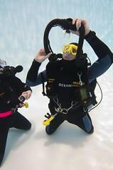 RBApr11_0207 (PADI Image Library) Tags: ca rebreather typer pooldeck recreationaldiving padirebreather padiadvancedrebreatherdiver