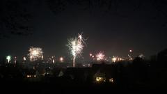 Sylvesterfeuerwerk 2014 / 2015 Bad Essen (SurfacePics) Tags: night germany deutschland europe sylvester fireworks nacht pyro happynewyear feuerwerk 2014 niedersachsen 2015 badessen rakete nachtfoto westfeld landkreisosnabrck sylvesterfeuerwerk altkreiswittlage