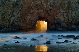 Gateway to Heaven
