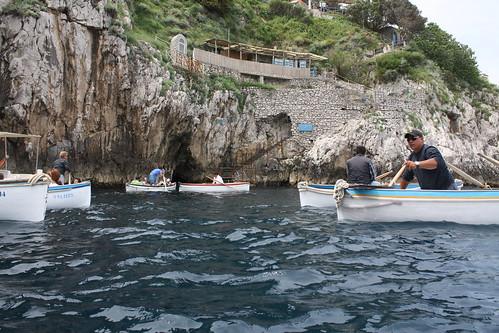 Capri - 3174 - Grotta Azzura