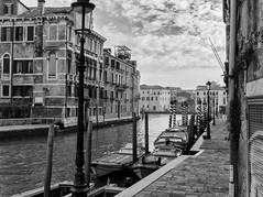 A trip around Venice