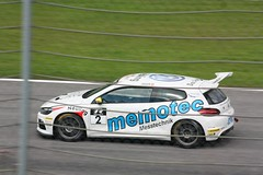 [240/365] DTM Samstag  VW Scirocco R-Cup race 1 (s.reip pictures) Tags: vw volkswagen sterreich dtm redbull spielberg scirocco rcup nomenestomen sciroccor redbullring