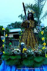 JESUS NAZARENO (phimphim09171) Tags: wood sanjuan generator bicol nazareno semanasanta evangelista goldleaf apostol holyweek carroza 2014 karosa disipulo
