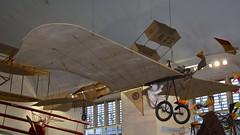 Grade-A, Eindecker (georgeland675) Tags: munich gradea circa1909 eindecker deutschestechnicalmuseum