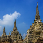 Wat Phra Si Sanphet thumbnail