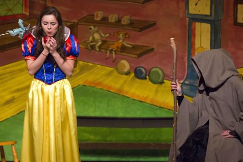 2013 Snow White Charlotte, Kathy