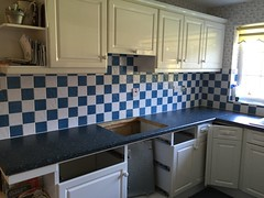"Replacement worktops to Granite • <a style=""font-size:0.8em;"" href=""http://www.flickr.com/photos/72072497@N07/16478229349/"" target=""_blank"">View on Flickr</a>"