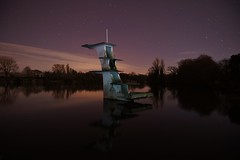 Coate Water (In=Sight) Tags: