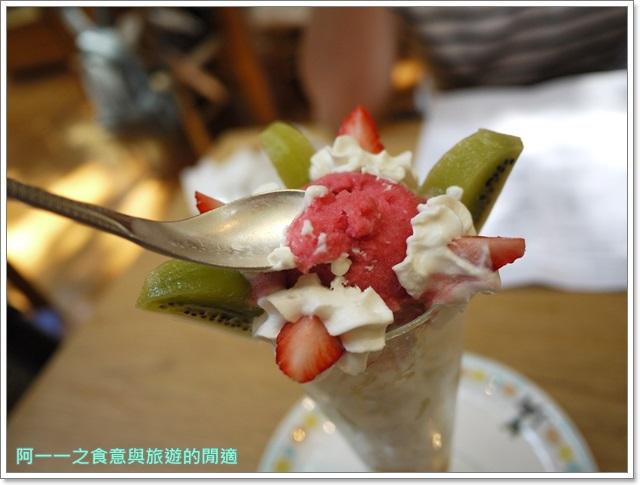 東京美食三鷹之森宮崎駿吉卜力美術館下午茶草帽咖啡館image030