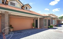 3/13 Ireland Street, Burwood NSW
