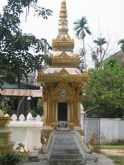 Vientiane Stupa