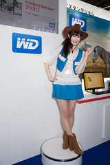 Western Digital -CP+ 2015 Show Girl (Yokohama, Kanagawa, Japan) (t-mizo) Tags: camera girls portrait woman girl japan canon person women exhibition event showgirl  canon5d yokohama cp wd companion kanagawa minatomirai  lr lightroom   westerndigital     pacificoyokohama  campaigngirl  canon2470mm  canon2470mmf4l  canon2470mmf4 eos5d3 ef2470mmf4lisusm lr5 ef2470mmf4l canon2470f4l eos5dmarkiii 5d3 canon2470f4  5dmark3 canon5d3 lightroom5 canon2470mmf4lisusm eos5dmark3 5dmarkiiii canon24704l canon2470mmf4lis canon24704 cp2015