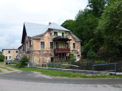 Dom mieszkalny (Staniszów 69)