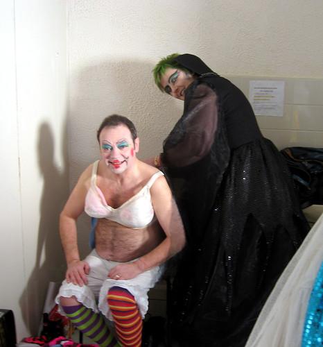 2007 Cinderella 43