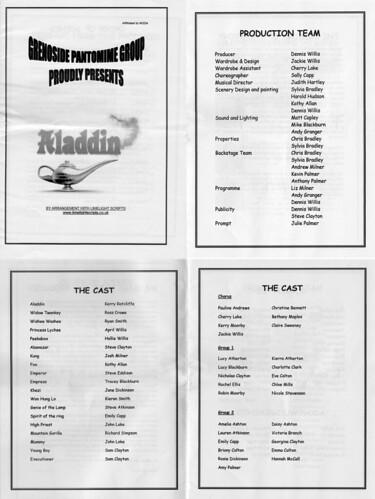 2010 Aladdin 00 programme