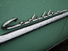 Cadillac (Cath Dupuy) Tags: london cars ford chevrolet thames vintage austin river shopping 60s mannequins riverside sale cadillac retro southbank 50s cocacola morris rocknroll timeout classiccars stalls bricabrac 40s bootsale dayouy