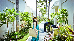 (Paula.HK) Tags: portrait people bali cute girl beautiful beauty fashion self indonesia asian outfit women pretty   selfie  coordinate