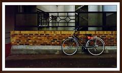 2 - Crteil Hpital Intercommunal Certaines viennent  vlo (melina1965) Tags: leica windows mars window bike lumix march iron ledefrance faades balcony bikes crteil panasonic balconies balcon fentre faade vlo mtal fer vlos fentres valdemarne balcons 2015 fx10