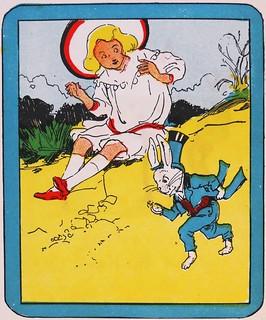 Illustration by John R. Neill for