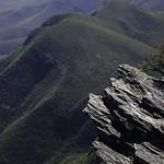 Ridges Walk from the summit of Bluff Knoll thumbnail