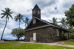 Keawala'i Congregational Church (james.froumis) Tags: church hawaii nikon maui d750 kihei makena 24120mmvr keawalaicongregationalchurch
