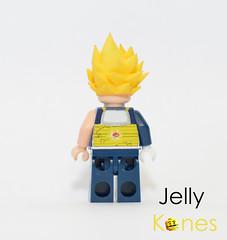 DSC_0438 (Jelly Kones) Tags: lego dragon ball saiyan z super dbz dbs