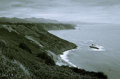 15 01 09 15 01 09 DSCF2632 (jmacirez13) Tags: espaa paisajes naturaleza mar europa asturias paisaje cudillero acantilado cantabrico playadelsilencio