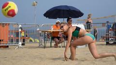 17231356 (roel.ubels) Tags: nk beachvolleybal beachvolleyball volleybal volleyball beach scheveningen sport topsport 2016