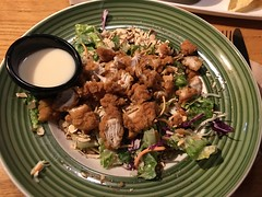 Chinese Chicken Salad (Anna Sunny Day) Tags: applebees