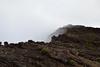 Haleakala summit (heartinhawaii) Tags: maui haleakala rocks lavarocks fog foggy mist misty cloudy moody serene upcountry summit volcanosummit haleakalasummit 10023feet 10023elevation mauivolcano hawaii mauiinnovember nikond3300