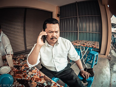 Abang Zo (krauser san) Tags: work asian asia tea health malaysia malaysian colleague chill environmentalist inspector padang lightroom perlis besar xiaomi actioncam kangar environmentalhealth 16mp ppkp sjcam