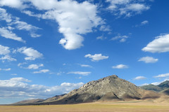 Clouds, foothills, and wide open spaces Nevada desert north of Winnemucca Nevada 160706-175904 C4 (Wambeke & Wambeke Photography, Art, & Textiles) Tags: puffyclouds cloudsoveroregon bluesky foothills wideopenspaces cloudscastingshadows rollinghills charliewambekephotography canonsx50photograph wambekeandwambekephoto wambekewambekephotographyarttextiles