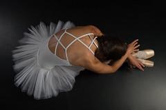 Ballerine (Photoval-Creations) Tags: dance tutu ballet classique grce grace gracia baile