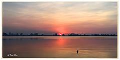 IMG_2557_Sunset (Tuan Ru) Tags: 1dmarkiii 14mm 100mm 135mm 1d 1dx 2016 2470mm 50mm 70200mm canon canon1d canoneos1dmarkiii canoneos1dx sunset honghn chiut westlake hty mttriln tuanrau tuan ru hanoi