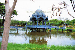 The Ancient City, Muang Boran, Samut Prakan Province, Thailand. (samurai2565) Tags: samutprakan samutprakanprovince thailand ancientsiam ancientcity muangboran sukhumvitroad bangkok lekviriyaphant bangpu