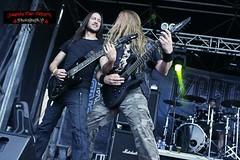 Stonehenge, Steenwijk 30-7-2016-8996 (DarknightJo_Photography) Tags: steenwijk izegrim stonehenge metal concert festival death female singer grunt marloes jeroen ivo bart 2016