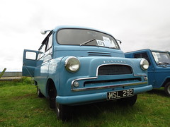 CUMBRIA STEAM GATHERING  2016 (RON1EEY) Tags: cumbriasteamgathering2016 lorry bedford minibus