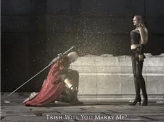 trish_will_you_marry_me__by_dantedevilknight-d804coc (Dante x Trish) Tags: devilmaycry relationship pairing      people manga japan anime dmc dante trish devil may cry game dmc4 love hug  capcom videogame fantasy video games gaming gloria