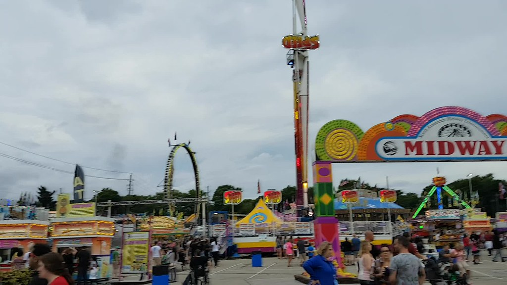 Best Fair And Festival Food In Indiana