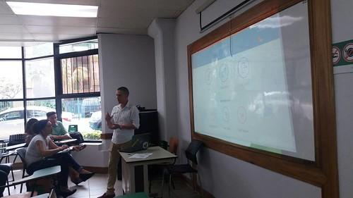 XVIII CONGRESO NACIONAL DE CIENCIA, TECNOLOGIA y SOCIEDAD