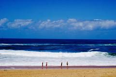BOYS (Chlo Chenivesse) Tags: instagood boys summer love friends wave color beach sun biarritz fun moment blue ocean