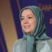 Maryam Rajavi at the celebration of the Relocation of Camp Liberty residents (2)