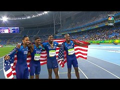 U.S men pull away to win gold, reclaim 4x400 relay title (Download Youtube Videos Online) Tags: us men pull away win gold reclaim 4x400 relay title