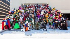PS_87106 (Patcave) Tags: dragon con dragoncon 2016 dragoncon2016 marvel universe cosplay cosplayer cosplayers costume costumers costumes villains villain group shot shoot comics comic book comicbook