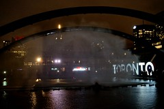 DSC01832 (Moodycamera Photography) Tags: toronto nuitblanche night water cityhall picture fountain 2016 campbellhouse books light dundassquare sun nathanphillipssquare pneuma death